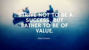 be-of-value